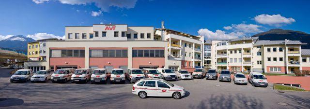 AVT Standort Imst