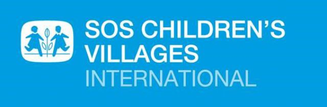 Logo SOS Kinderdorf International