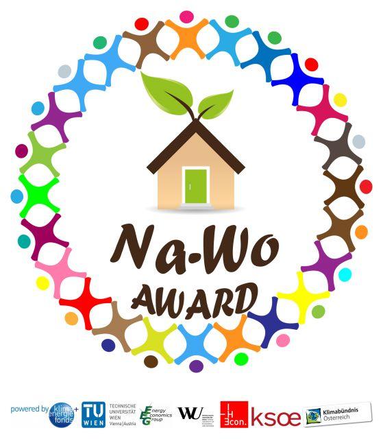 Logo des Na-Wo Awards